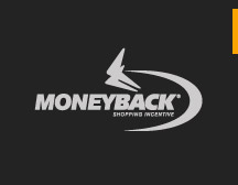 Moneyback shopping incentive