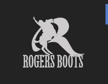 Roger Boots